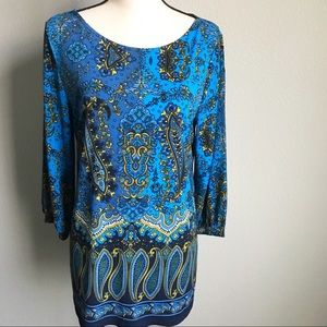 Ann Taylor Stretch Tunic